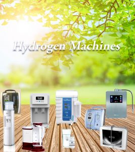 molecular hydrogen therapy devices